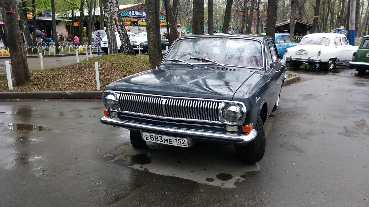 Открытие сезона ретро-каров в Нижнем Новгороде заз,выставка,азлк (ким-мзма),нижний новгород,газ