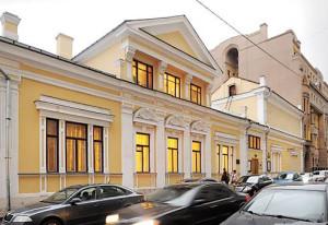 dom_ostrouhova
