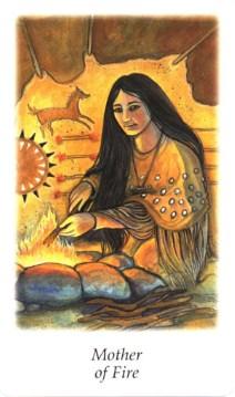 Мать Огня