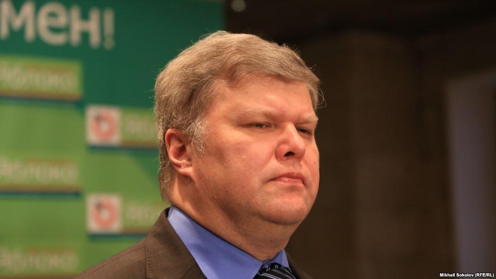 Митрохин Сергей