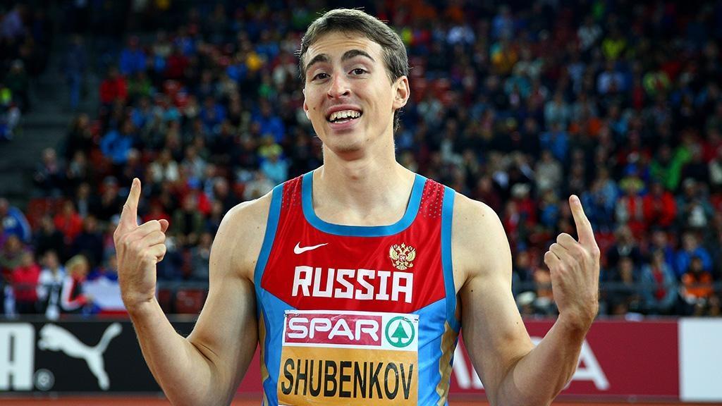 как российские спортсмены на чм по легкой атлетике работы