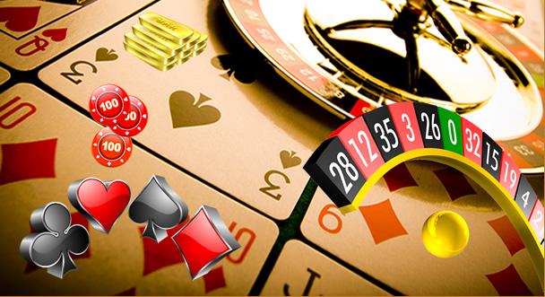 бесплатное онлайн казино Вулкан