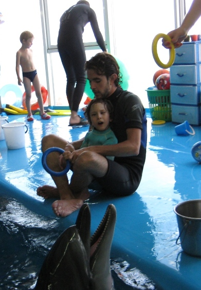 дельфины 2012.07 июль-1