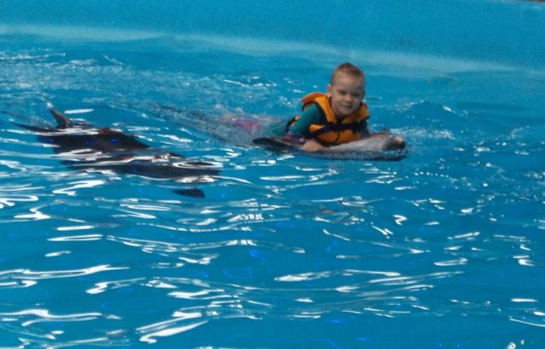 дельфинотерапия-2012 октябрь-3