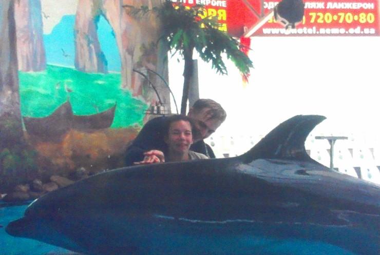 дельфины 2012.10 окт-1