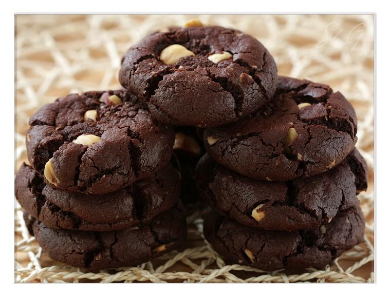 shokoladnoe-pechene-recepty