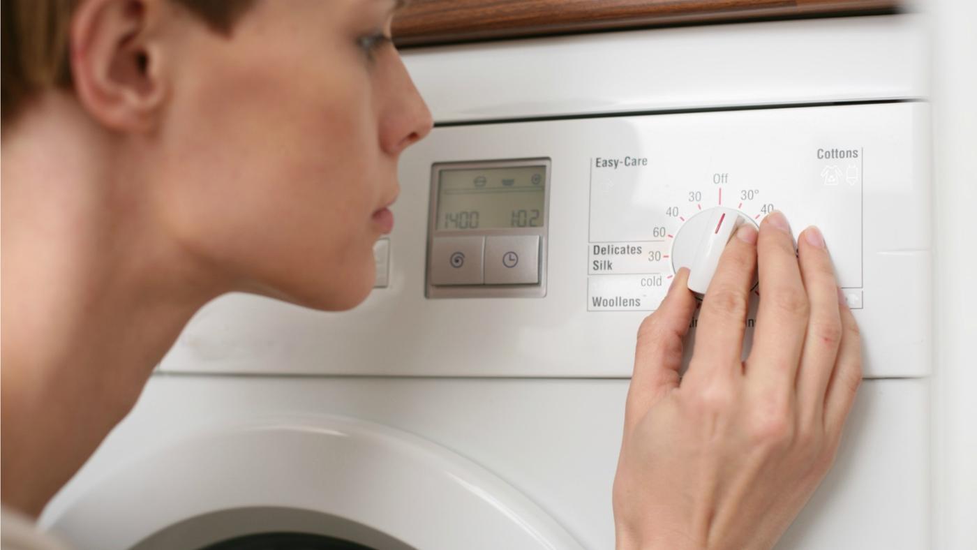 Почему плохо набирает воду стиральная машина