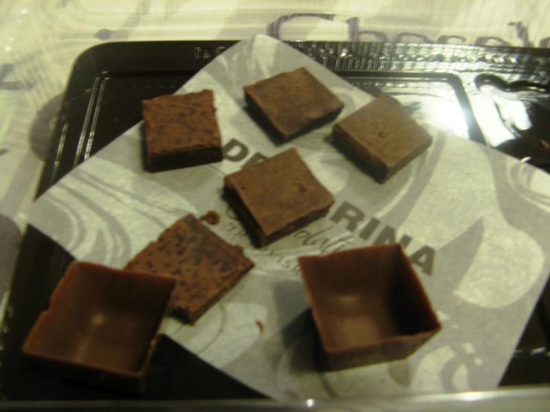 Делаем шоколад сами