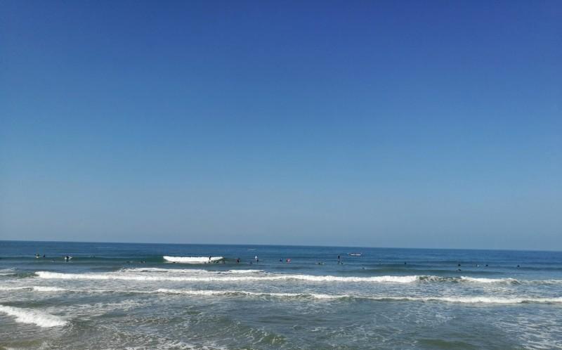 Ах, море. море
