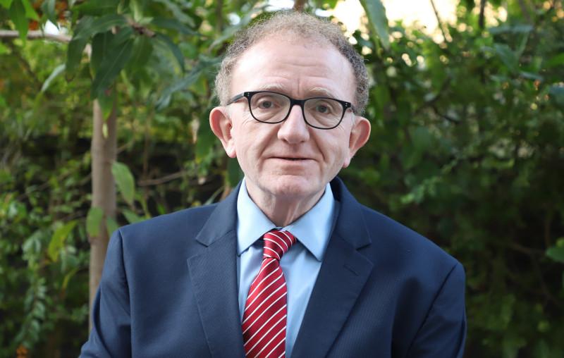 Ариэль Коэн, художественный руководитель конкурса