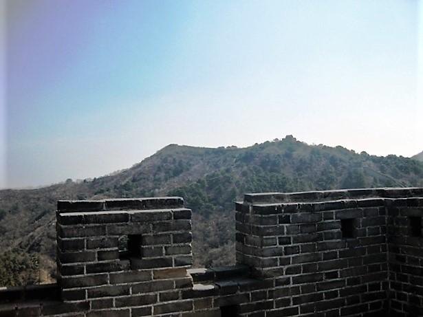 Вот эти стены. Можно потрогать.
