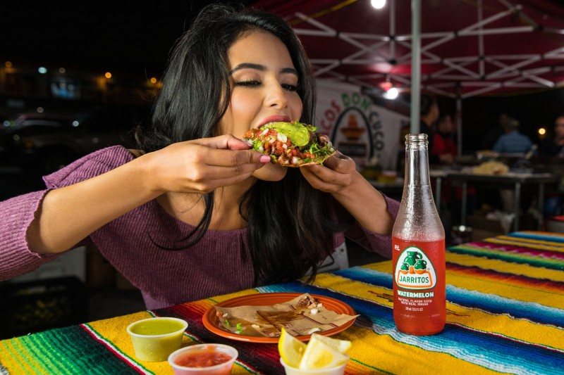 Photo by Jarritos Mexican Soda on Unsplash