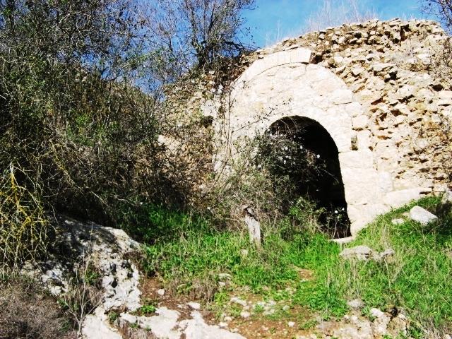Пещера Иоанна Предтечи