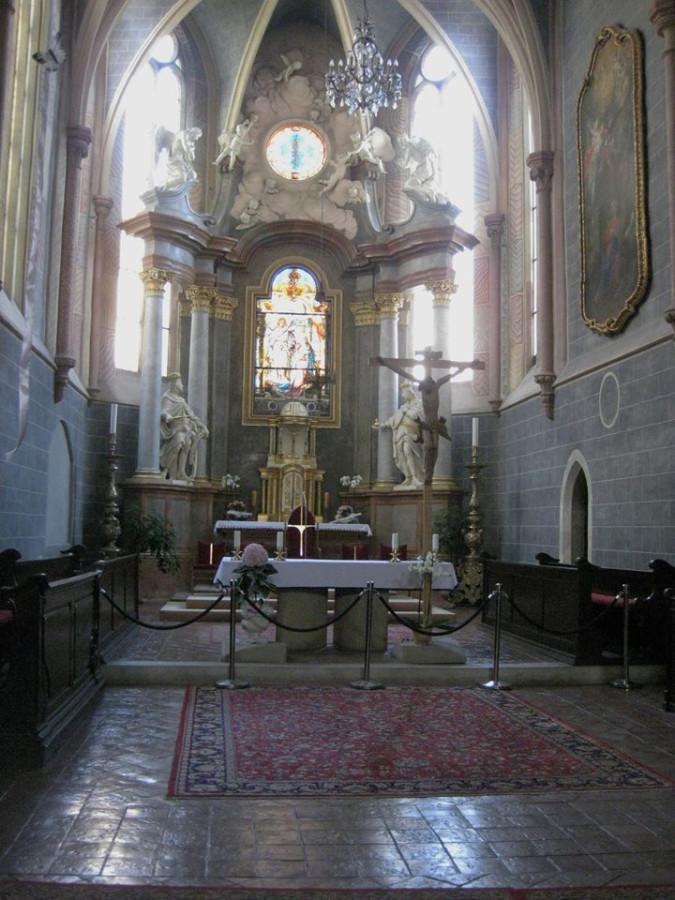 Кафедральный собор св. Мартина