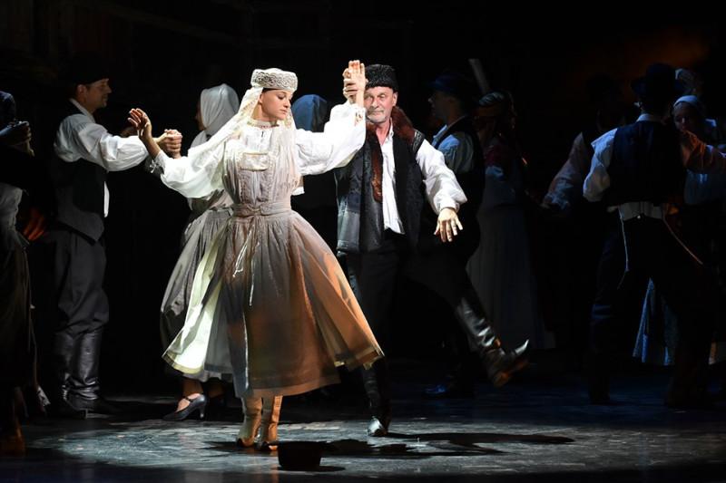 """""""Свадебный танец"""" (Wedding Dance)"""