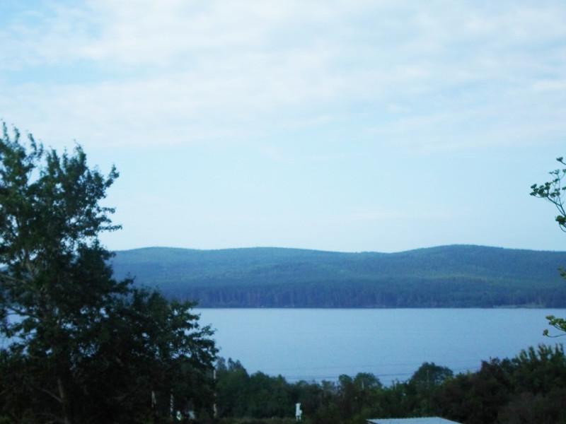 Прекрасные уральские озера. Фото Марина Достовалова