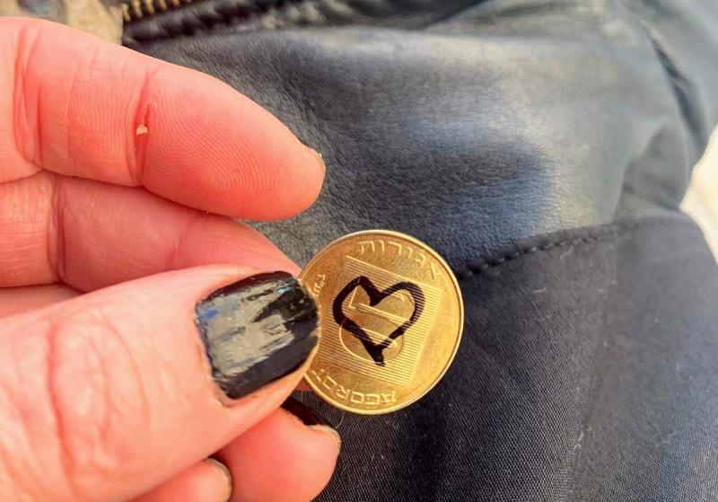 Та самая монетка