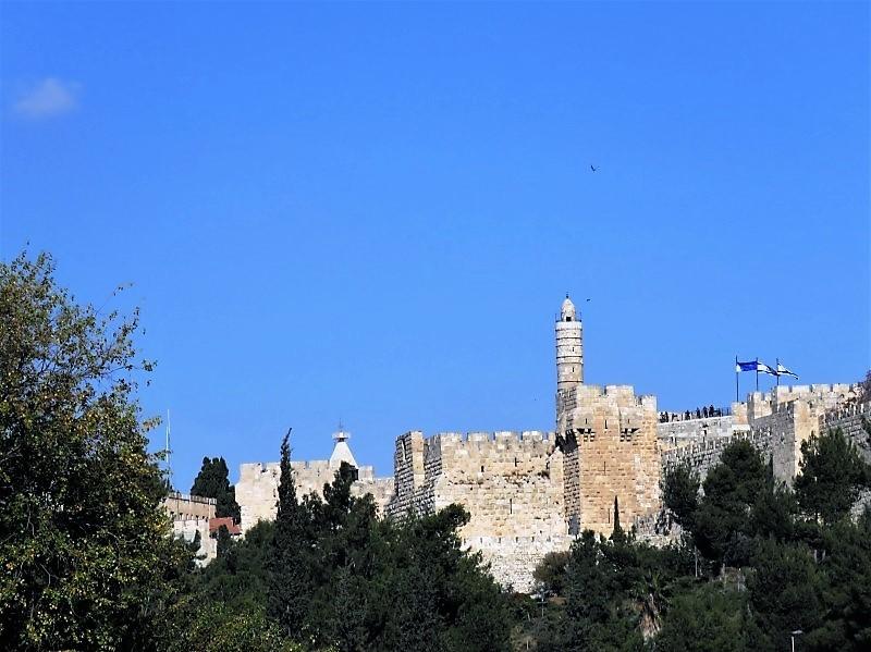 Иерусалим. Просто фото понравилось