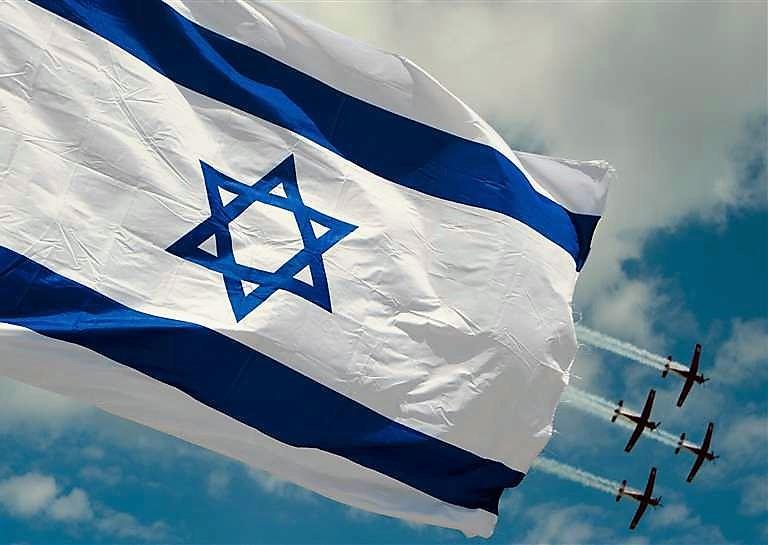 С днем рождения, Израиль!