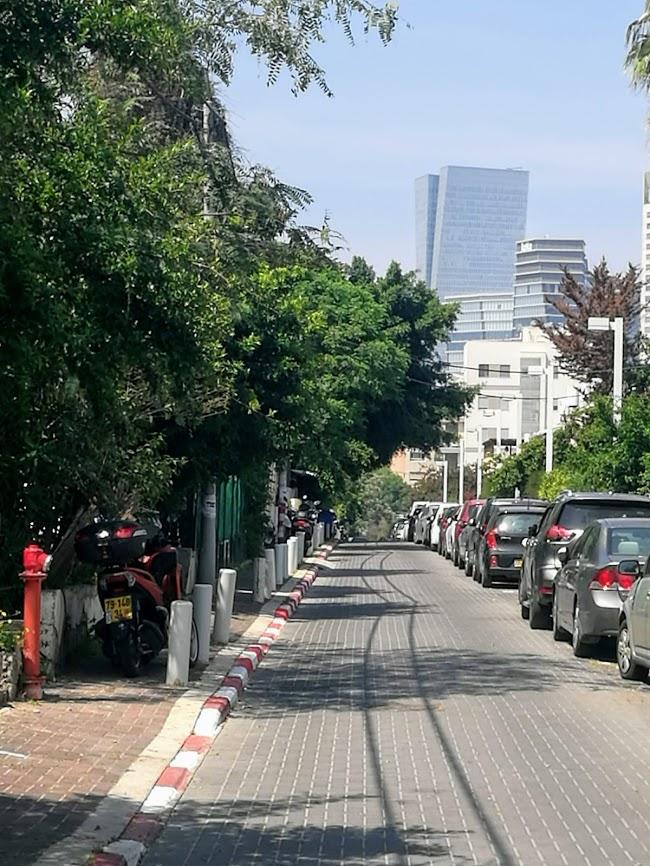 Совсем рядом Тель Авив