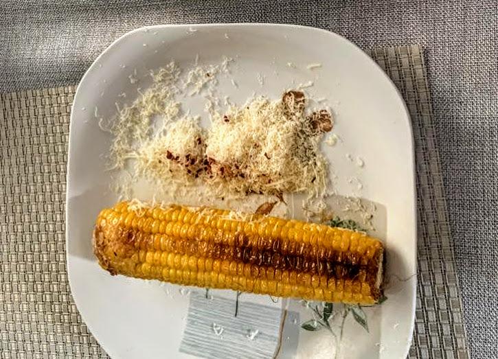 Кукуруза по мексикански. Этапы большого пути