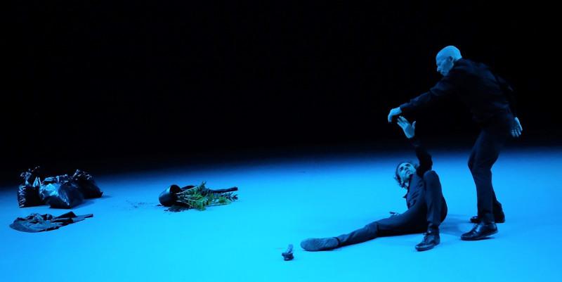 Ансамбль танца «Кайзер Антонио. «Пока вокруг есть воздух».