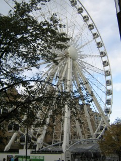 Sheffield Eye