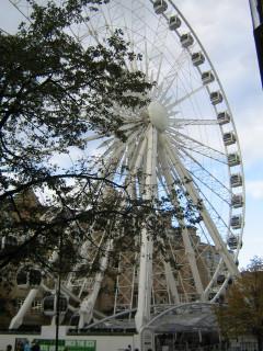 Sheffield Eye