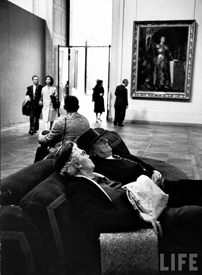 couple 1963 alfred eisenstaedt