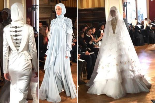 Чеченская высокая мода