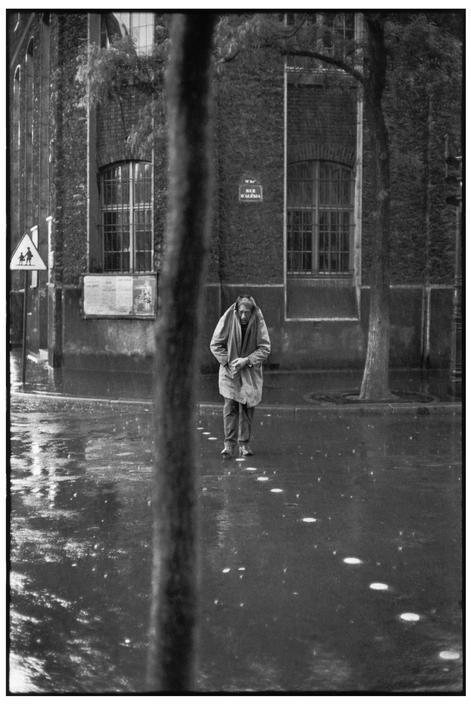 hcb 1961 rue d'alesia al giacometti