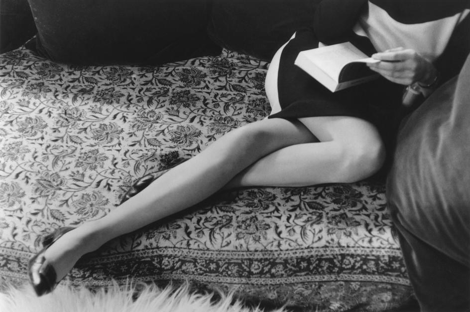 hcb 1967 Les jambes de Martine