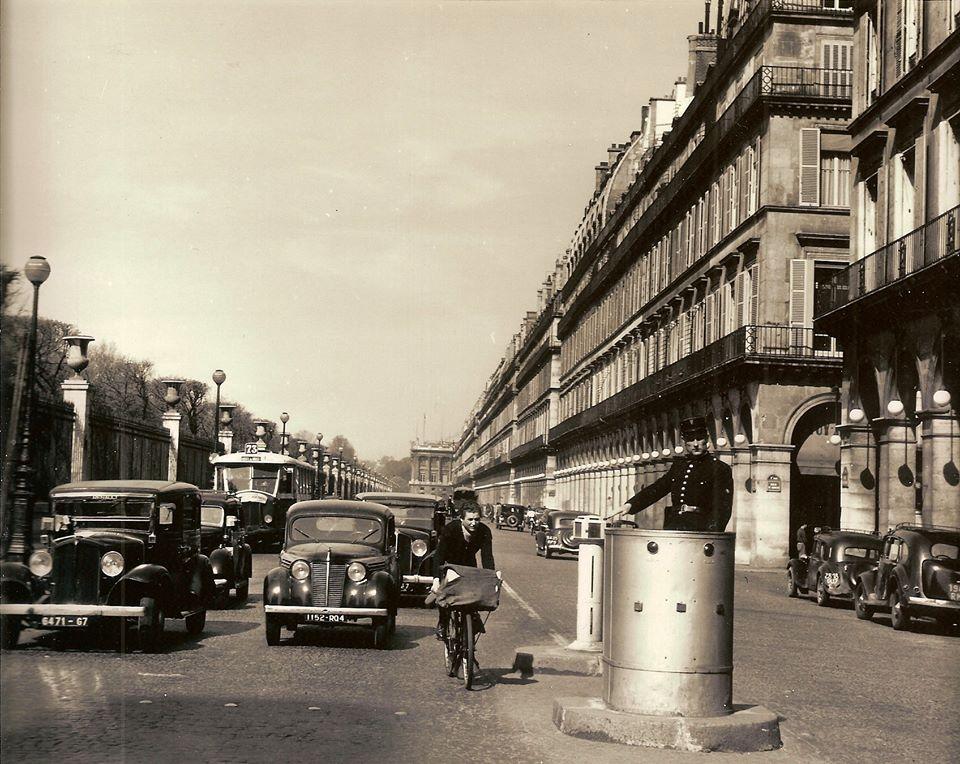rivoli 1948
