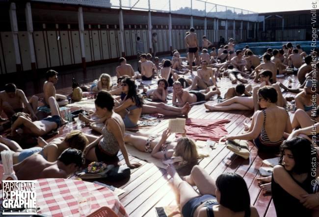 deligny 1964