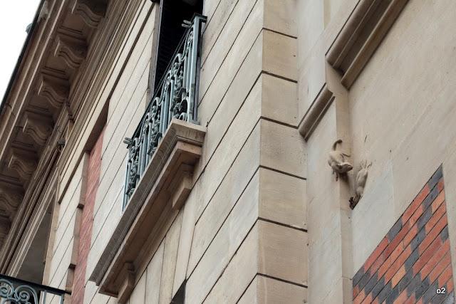 rats rue fortuny