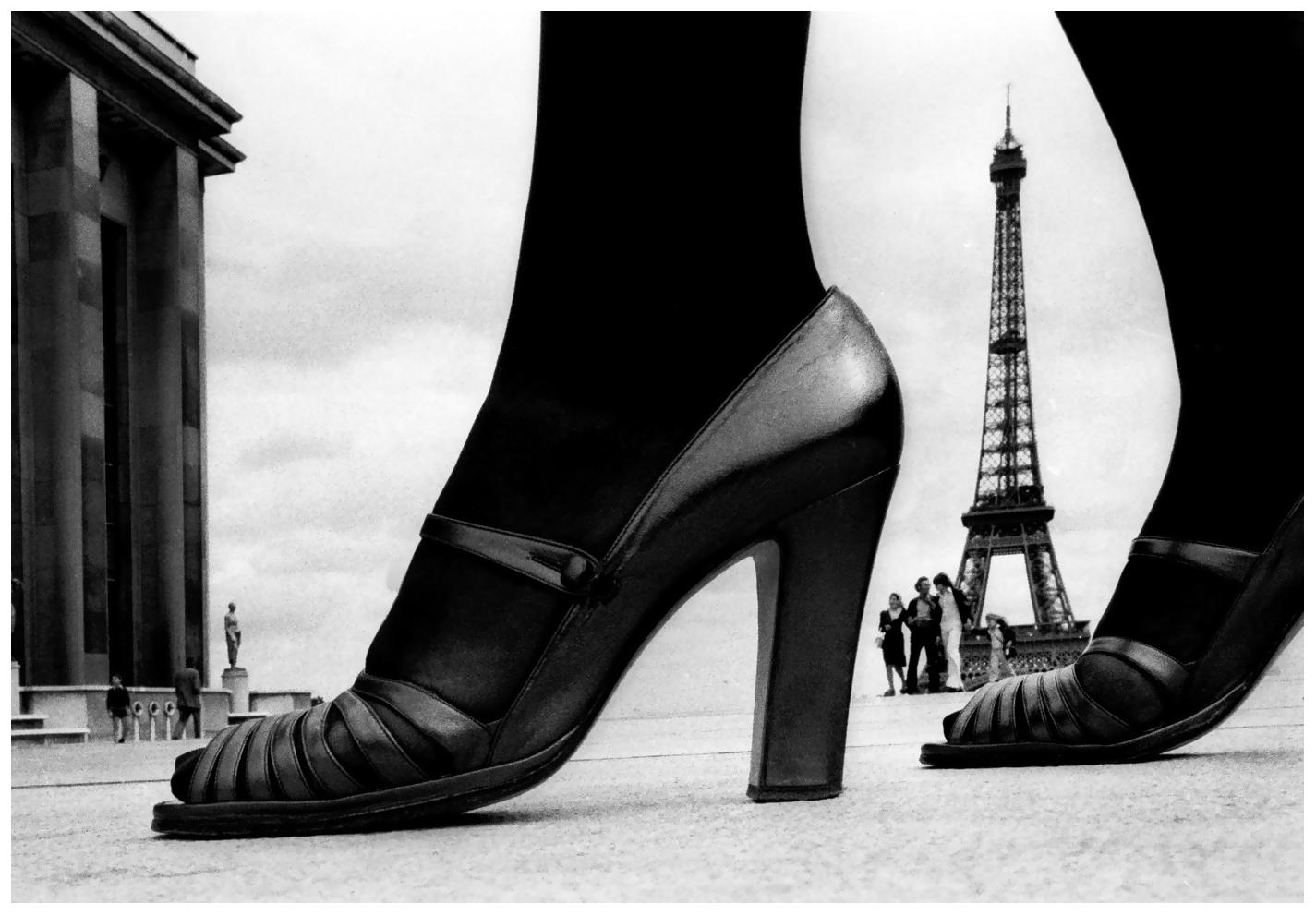 Paris 1974