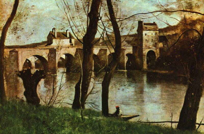 Camille_Corot_-_The_Bridge_at_Mantes