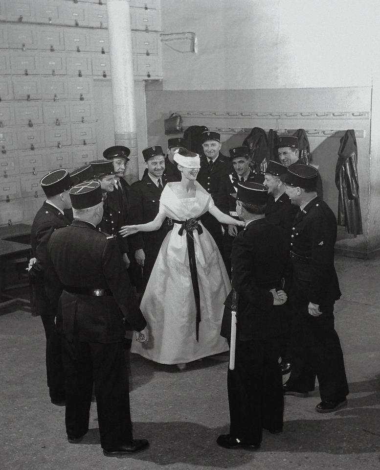 nouveau fémina 1956