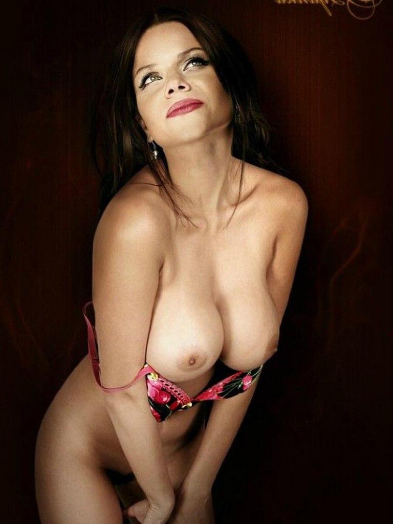 порно фото голая бьянка