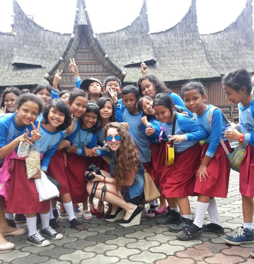 О жизни. Индонезия Часть 3. -