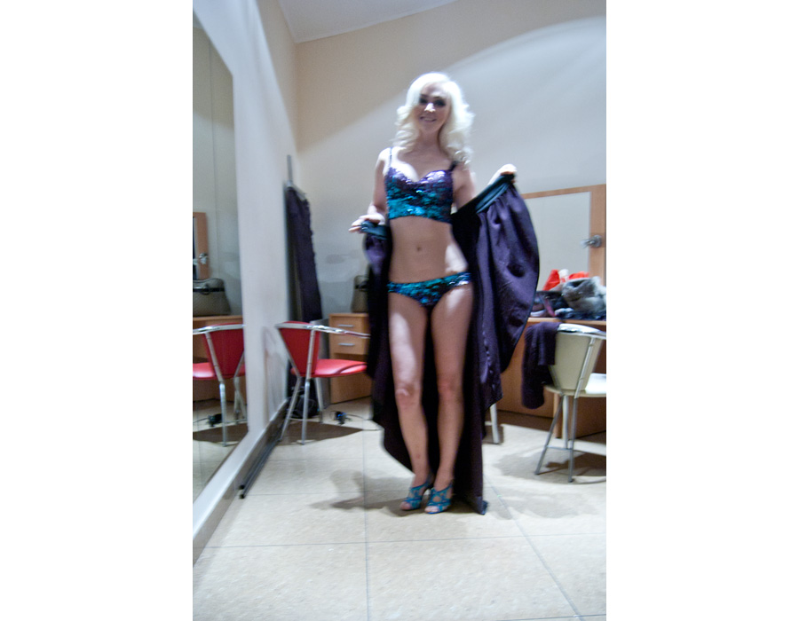 Как я стала Мисс Очарование!!!))))) DSC_6741