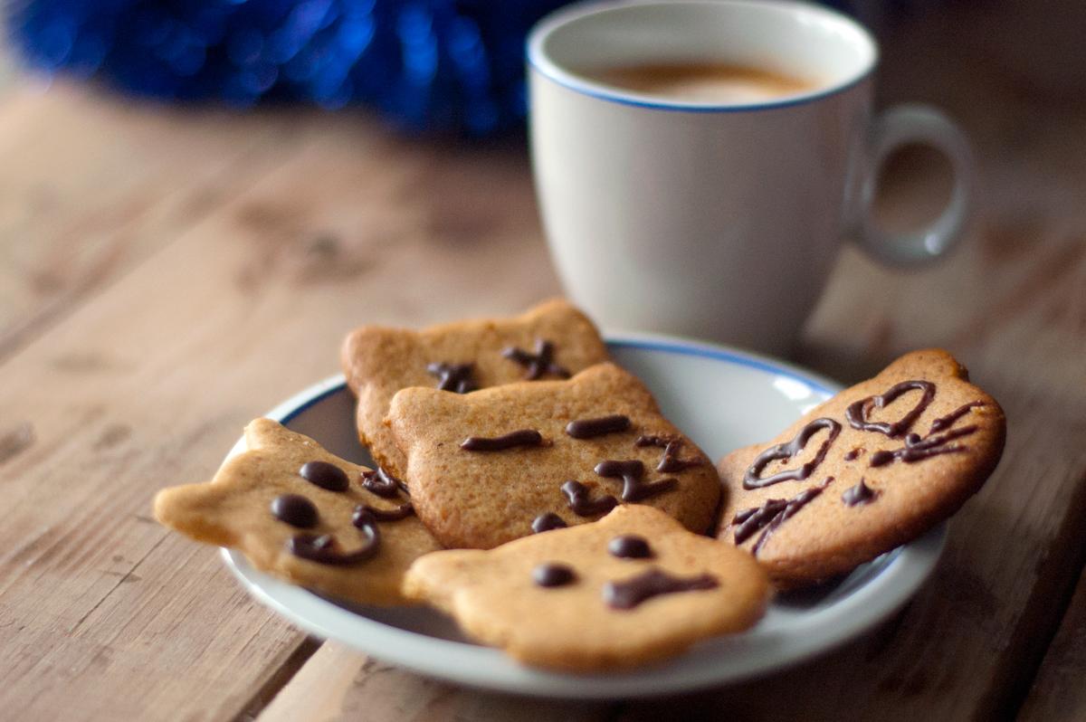 красивая картинка с чаем и печеньки каждый вид