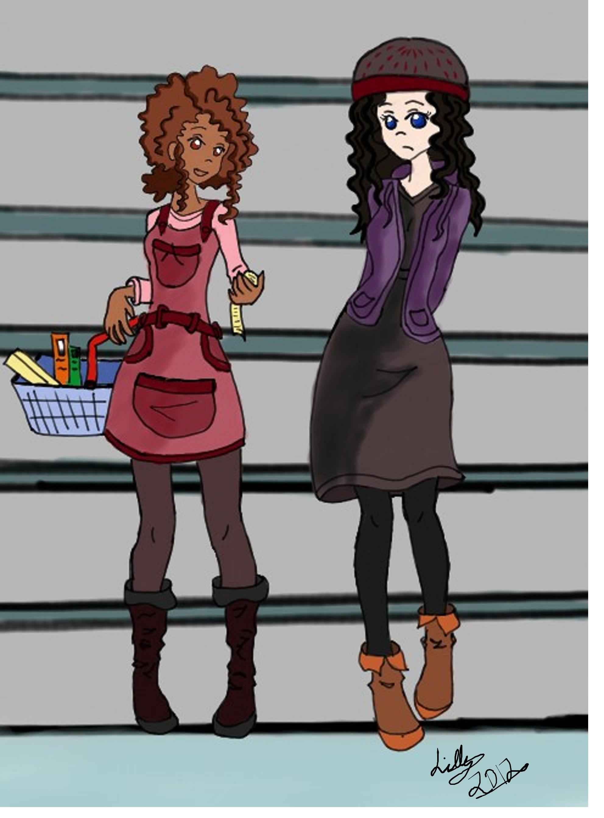 morgana and gwen3