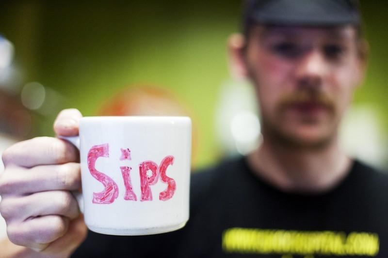 Drew-Sips