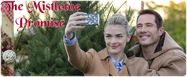 Watch full movie The Mistletoe Promise in english 1440p 21 ...