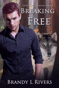 Breaking Free - Book Cover