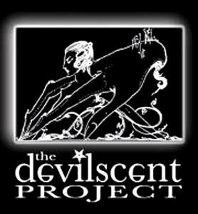 Devilscent logo