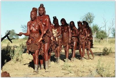 племя шиллуки