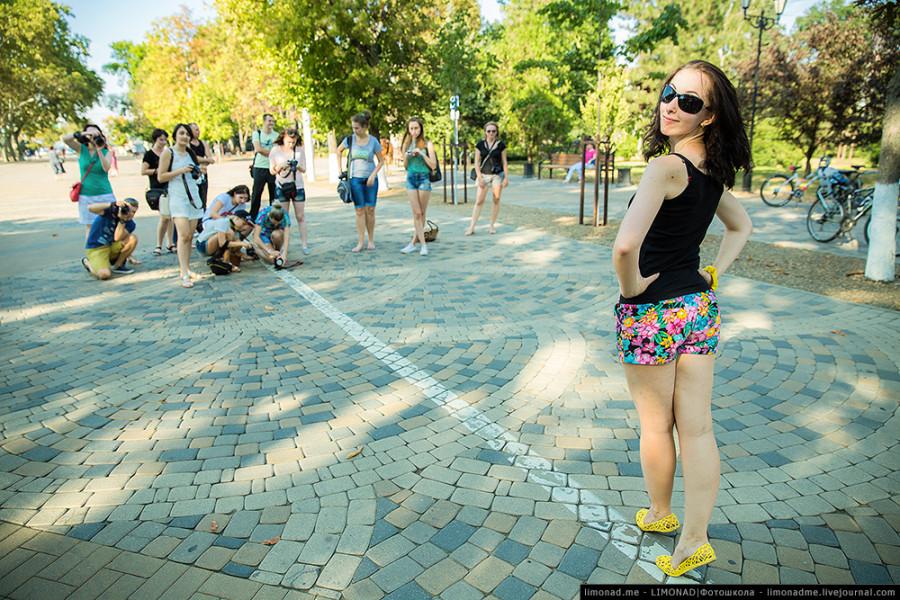 Фотостудия номер один Краснодар. Блог Школы фотографии LIMONAD| Фотошкола Краснодар