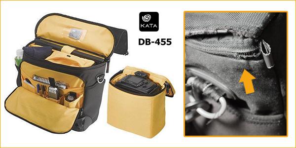 Сумка Kata DB-455